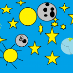 i pianeti di beatrice