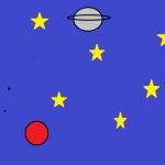 il sistema solare di diletta