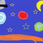il   sistema   solare   di   giovanni