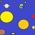 il sistema solare di vojtech