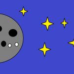 rachele    la      luna