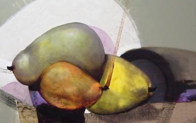 Workshop di Pittura Fondazione Olga Sinclair – Panama