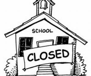 Chiusura Scuola 5 Febbraio 2016