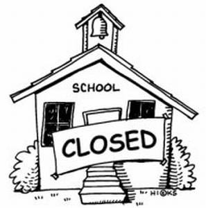 Chiusura Scuola 30 Ottobre 2018
