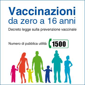 Scadenze Documentazione Vaccinazioni 10 settembre 2017