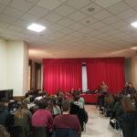 Dibattito con il regista Riccardo Milani