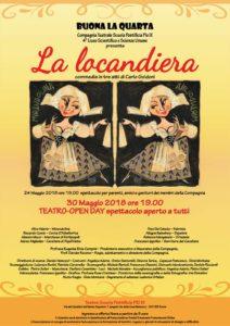 La locandiera - Teatro OpenDay